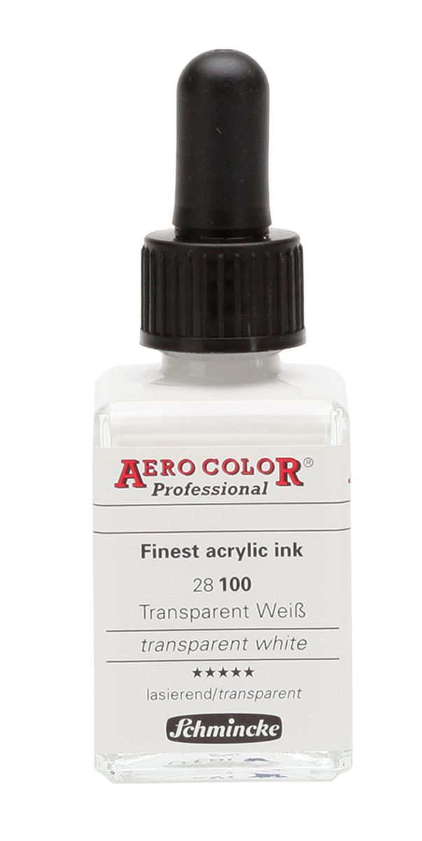 Schmincke Aerocolor Acrylfarbe 28 ml Airbrush