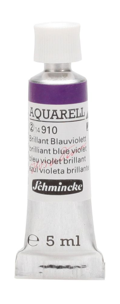 Schmincke Horadam Aquarellfarbe 5 ml Tube PG 2