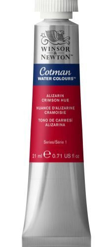Winsor & Newton Aquarellfarben Cotman 21 ml Tube