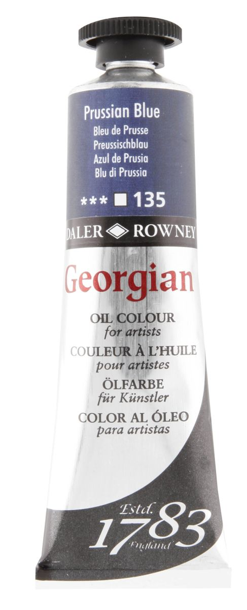 Georgian Ölfarbe 38ml