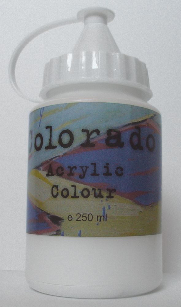 Colorado Acrylfarben 250ml