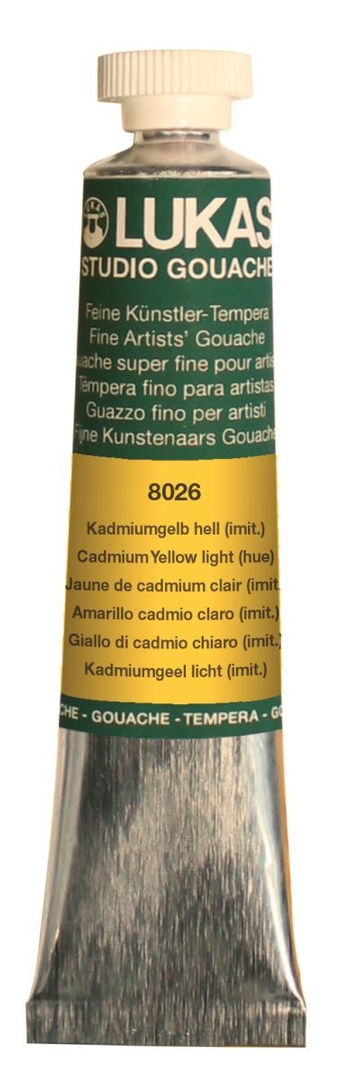 Lukas Studio Gouache 20 ml