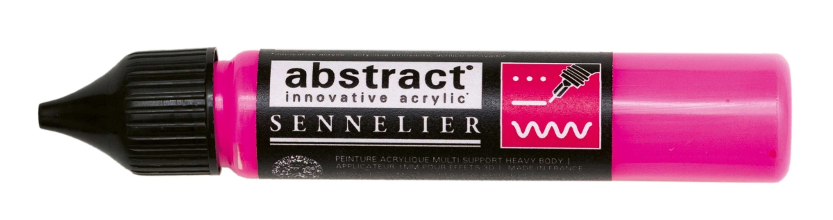 Sennelier abstract heavy Body Acrylfarbe 120 ml Beutel