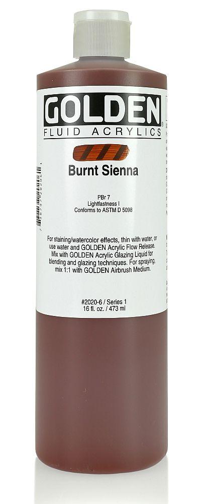 golden fluid acrylfarbe 473 ml flasche pg 1. Black Bedroom Furniture Sets. Home Design Ideas