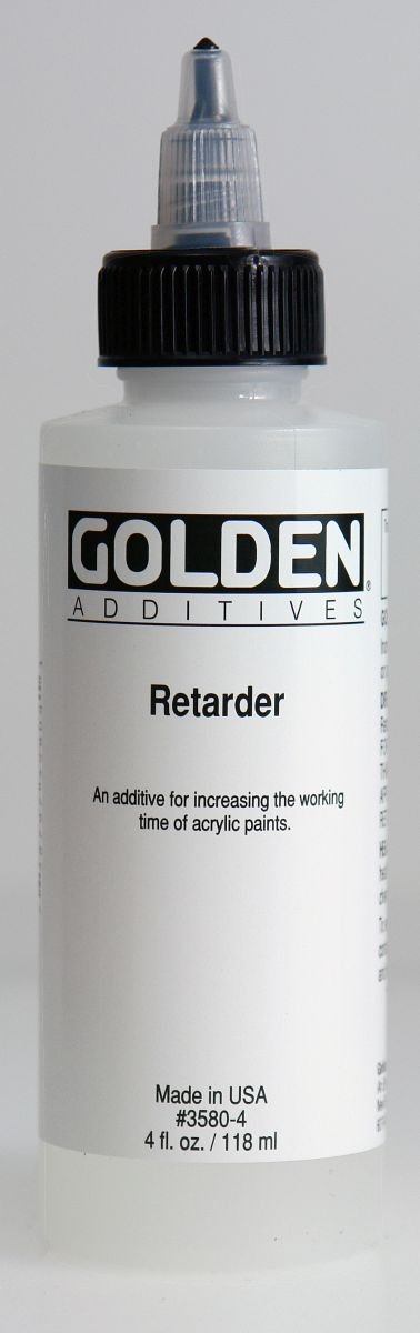 Golden Retarder 119ml Dose