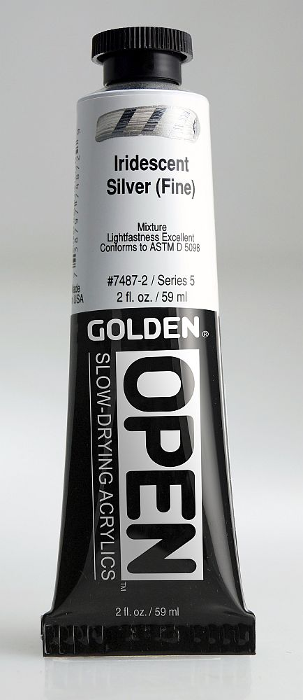 Golden OPEN Acryl 59ml PG 5