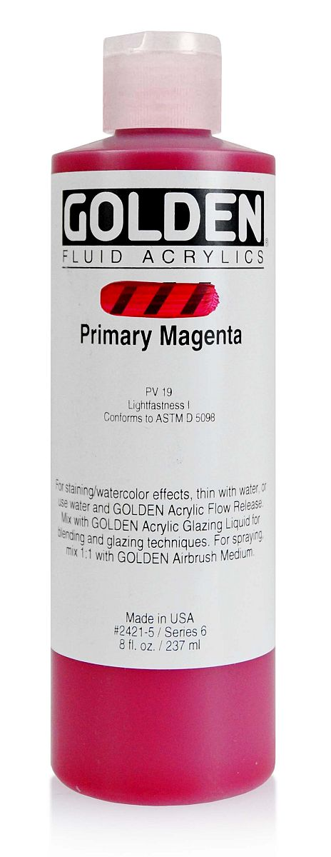 golden fluid acrylfarbe 236 ml flasche pg 6. Black Bedroom Furniture Sets. Home Design Ideas