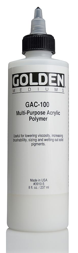 Golden GAC 100 236ml Dose