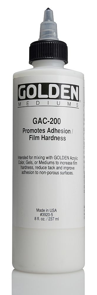 Golden GAC 200 236ml Dose