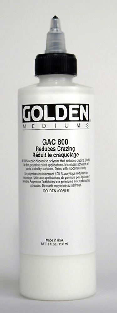 Golden GAC 800 236ml Dose