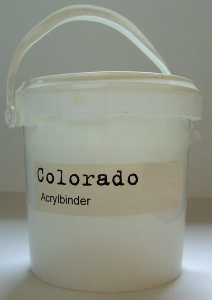 Colorado Acrylbinder 1l