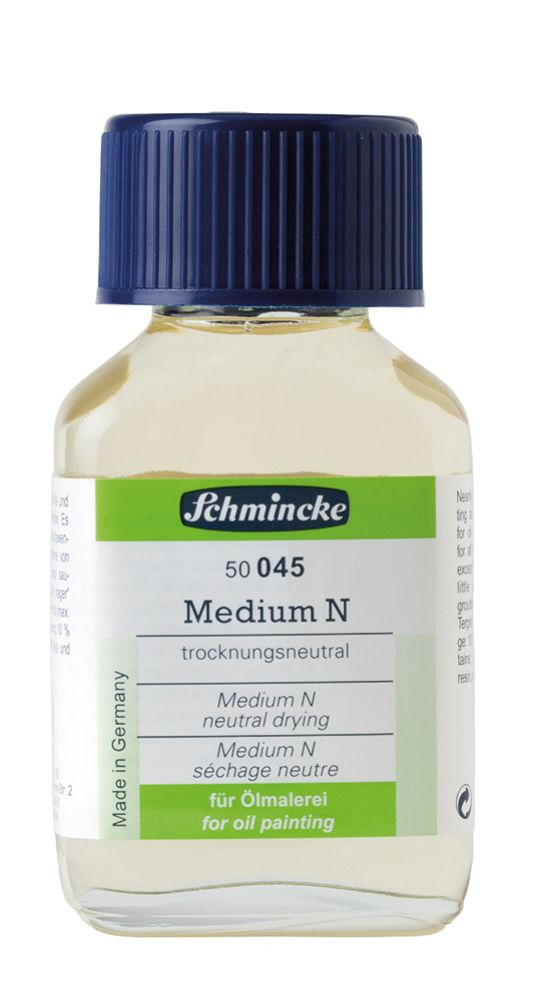 Schmincke Medium N 60ml