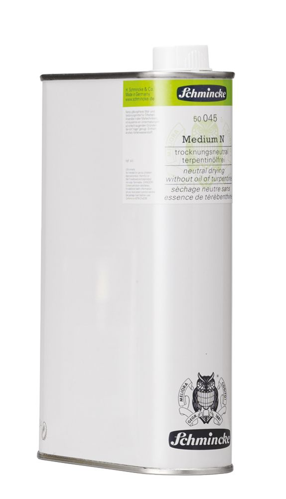 Schmincke Medium N 1000ml