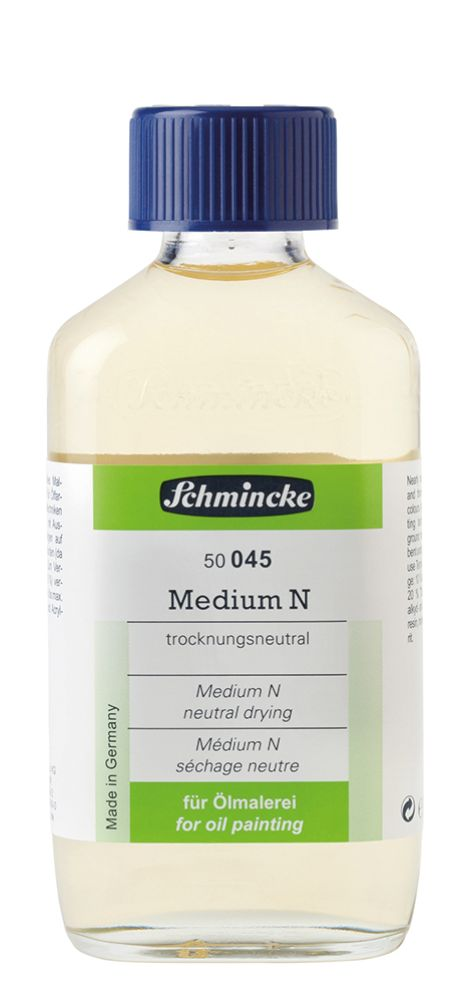 Schmincke Medium N 200ml