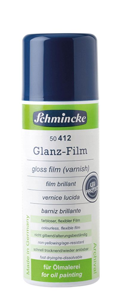 Schmincke Aerospray Glanzfilm 300ml