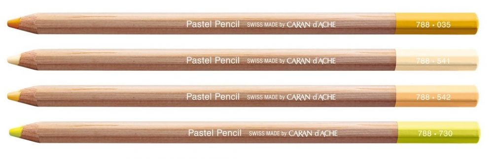 Caran d'Ache Pastellstift