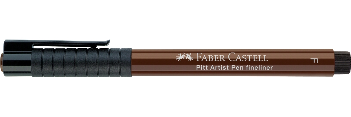 Pitt Artist Pen Tuschestift F