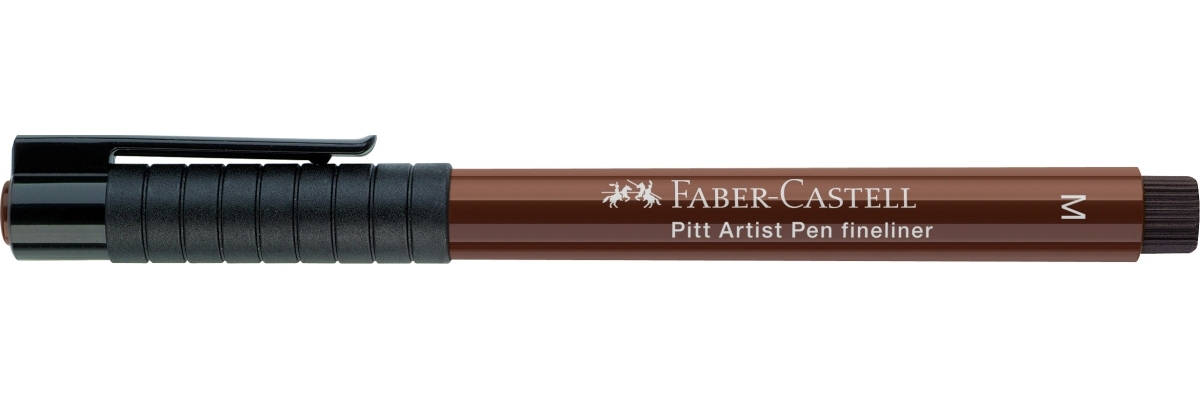 Pitt Artist Pen Tuschestift M
