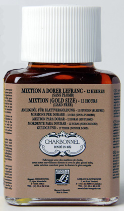 Lefranc&Bourgeois Mixtion Anlegeöl 12 Std. 75ml