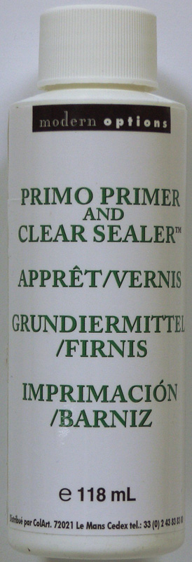 Modern Options Grundiermittel/Firnis 118 ml